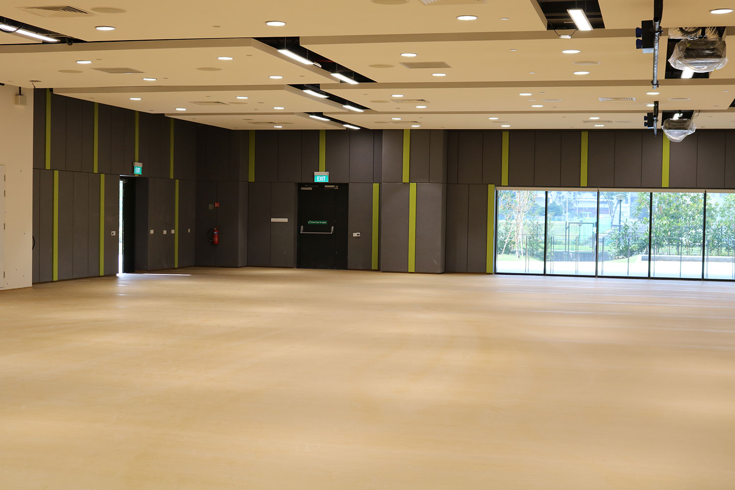 Nexus-International-School-Singapore-Flooring-1 Projects