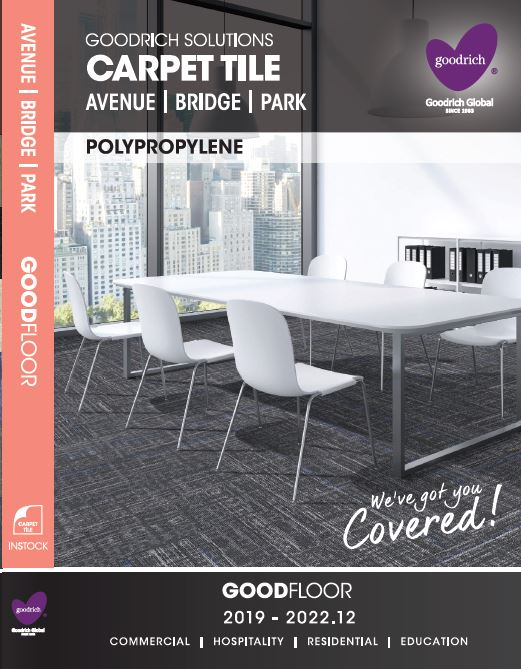 Goodfloor Avenue/Bridge/Park