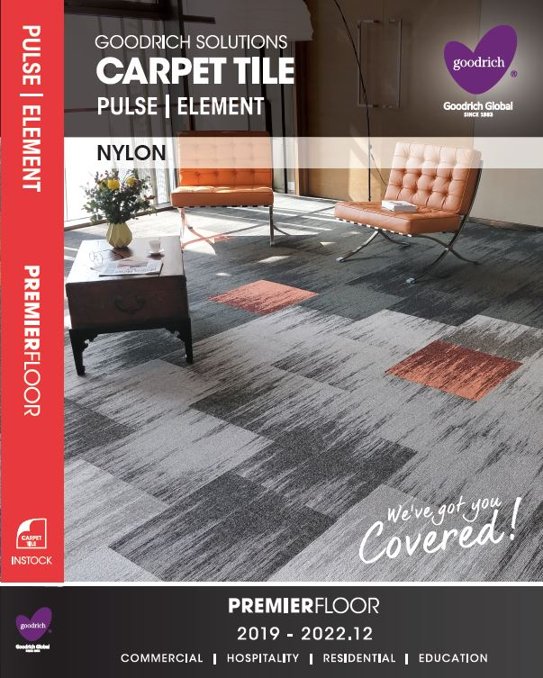 Premierfloor Pulse/Element