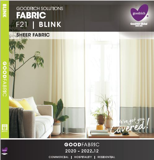 GoodFabric Blink