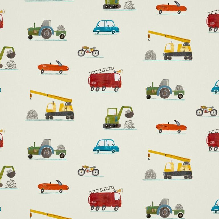 HLTF120941 Collection - Book of Little Treasures Fabric