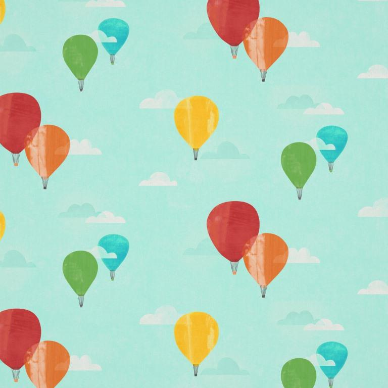 HLTF120944 Collection - Book of Little Treasures Fabric