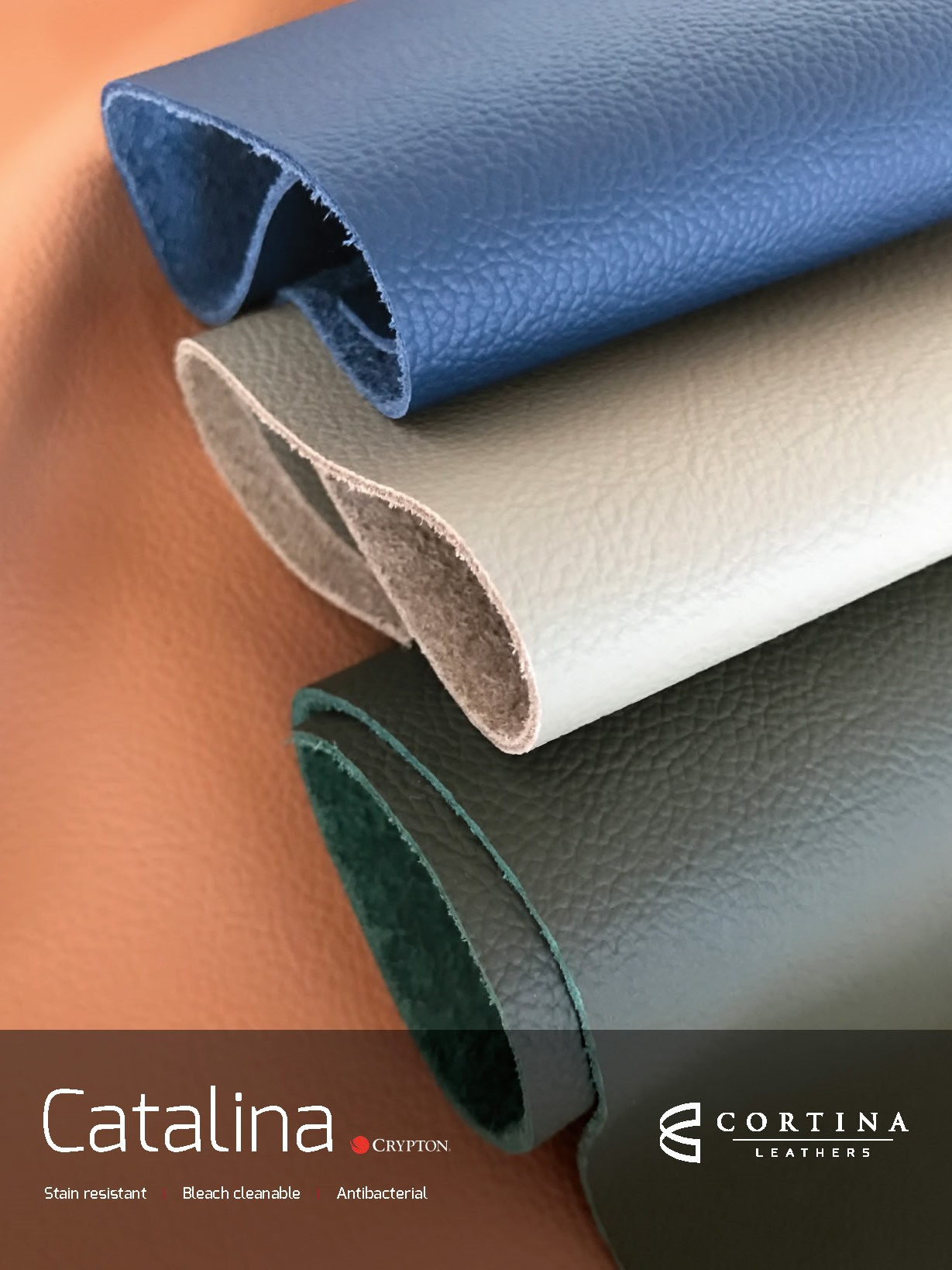 Catalina Leather