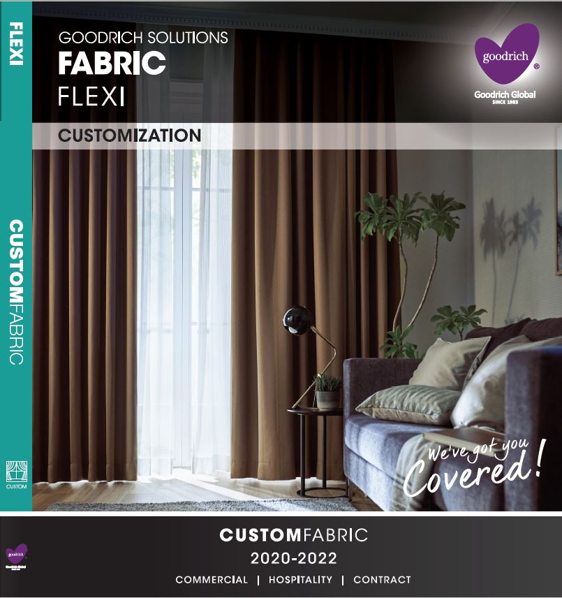 CustomFabric Flexi