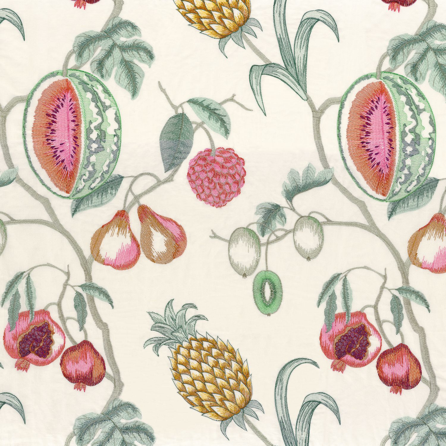 44740167 Collection - Into The Wild Fabric