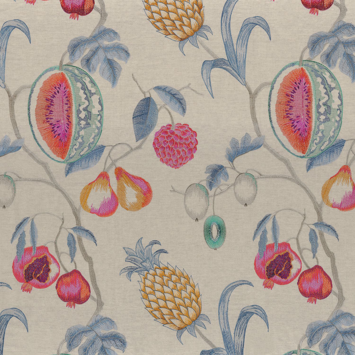 44740230 Collection - Into The Wild Fabric