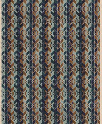 46770324 Collection - Nouvelle Orleans Fabric