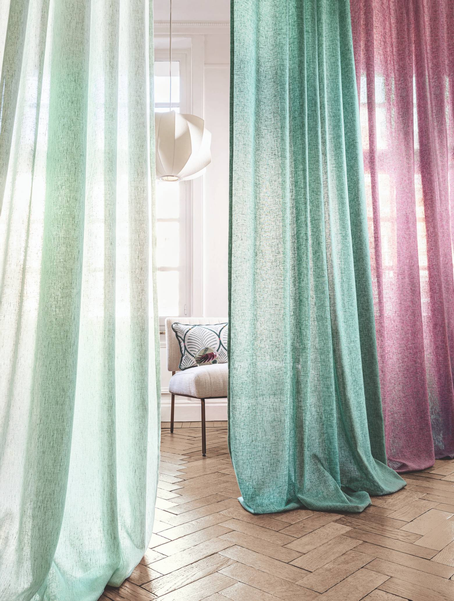 CAMENGO_PERLE-PERLCAM-ambiance Collection - Perle Fabric