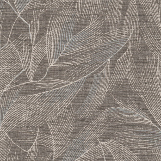 Plume_Pewter Collection - Plume Fabrics