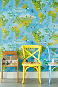 images_wallcovering_hit-for-kids_351701 Collection - Hits for Kids