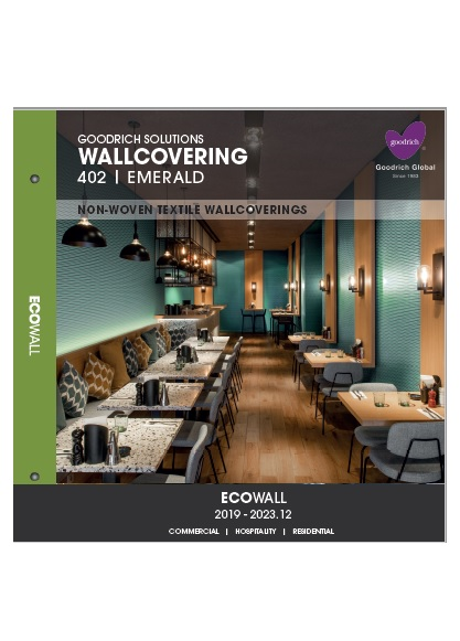 Ecowall Emerald