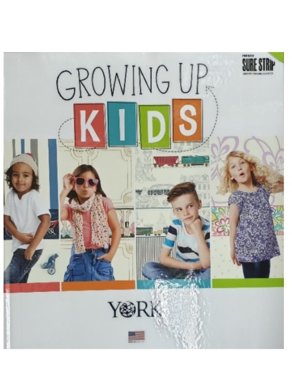 Growing Up Kids