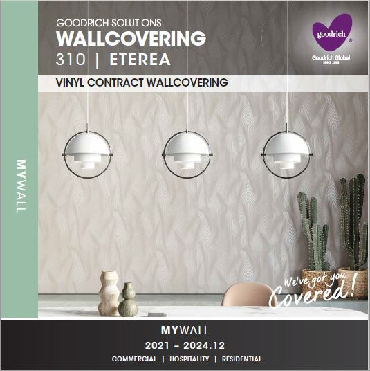 Mywall Eterea Wallpapers