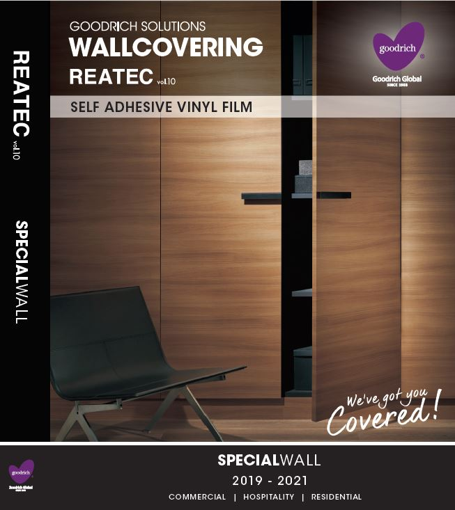 Specialwall Reatec