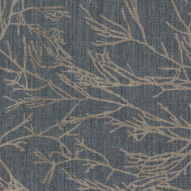 VU-TMW-08 Collection - Temperate Willow Wallapers