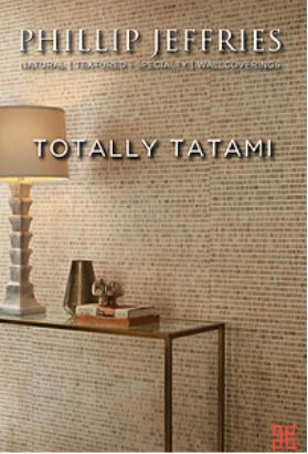 Totally Tatami