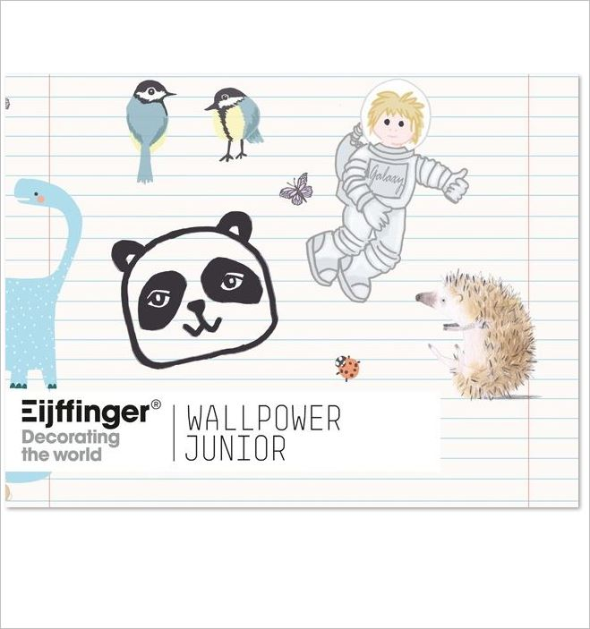 Wallpower Junior
